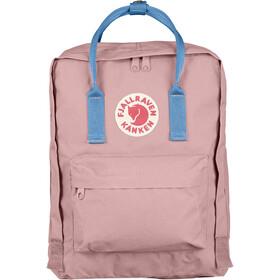 Fjällräven Kånken Backpack pink/air blue